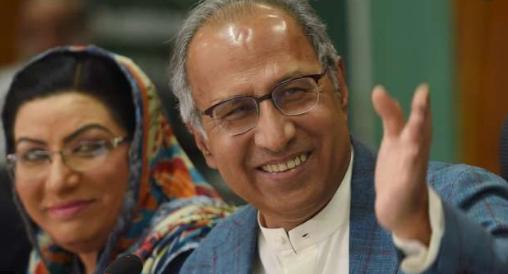 Corona caused loss of Rs.3,000 billions to Pakistan Economy