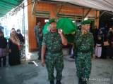 Penghormatan Terakhir Alm Purn PeldaH Salmet Misaran