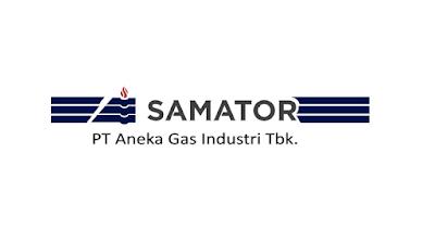 Rekrutmen PT Aneka Gas Industri Tbk Agustus 2019