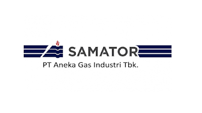 Rekrutmen PT Aneka Gas Industri AGI September 2019