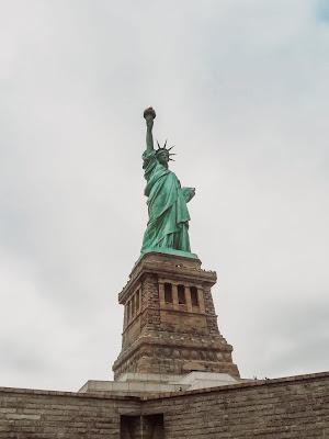 Estátua da Liberdade, Ilha da Liberdade, Nova Iorque