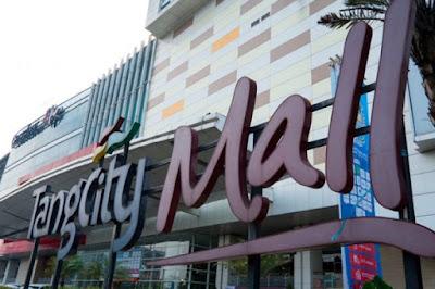 Terkait Kerumunan Tangcity Mall : Pengamat, Teguran saja tidak cukup?