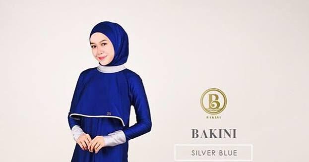 Baju Renang Muslimah BAkini