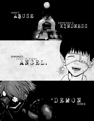 Beautiful Anime image quotes