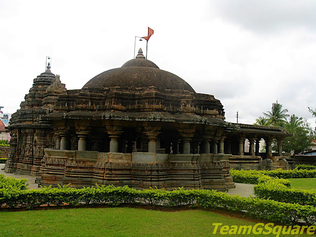 Sri Chandramouleswara Temple, Arsikere