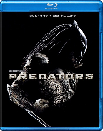 Predators 2010 Dual Audio Hindi 720p BluRay 850mb