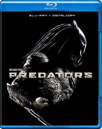 Free Download Predators 2010 Dual Audio Hindi 720p BluRay 850mb