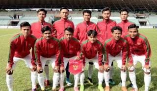 Calon Lawan Timnas Indonesia U-16 di Semifinal Piala AFF 2018