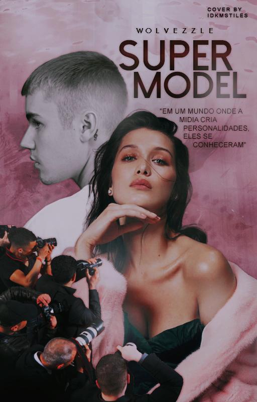CF | Supermodel (wolvezzle)