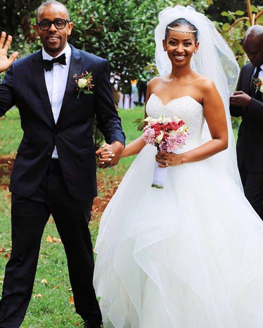 sarah hassan wedding amazing photos and all wedding