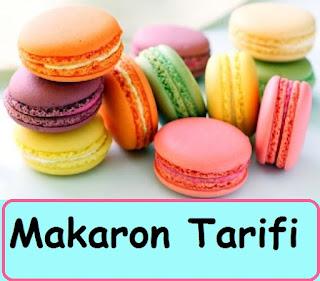 Makaron Tarifi