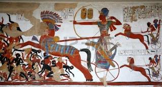 Dalla caccia alla boxe, le attività sportive degli egiziani