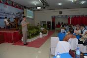 Plt Gubernur Aceh Buka Forum Bisnis KEK Arun