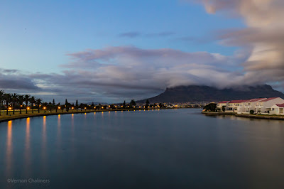 Changing Light - Woodbridge Island Landscape Photography Canon EOS 6D