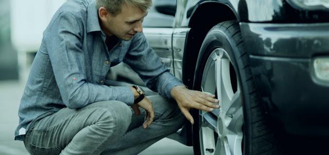 Comment faire l'inspection des voitures d'occasion
