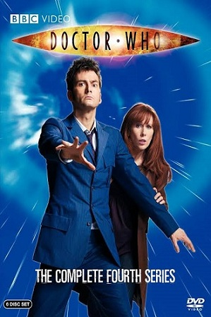 Doctor Who Season 4 English Download 480p All Episodes