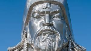 Genghis Khan - First Episode