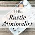 The Minimalist Homesteader