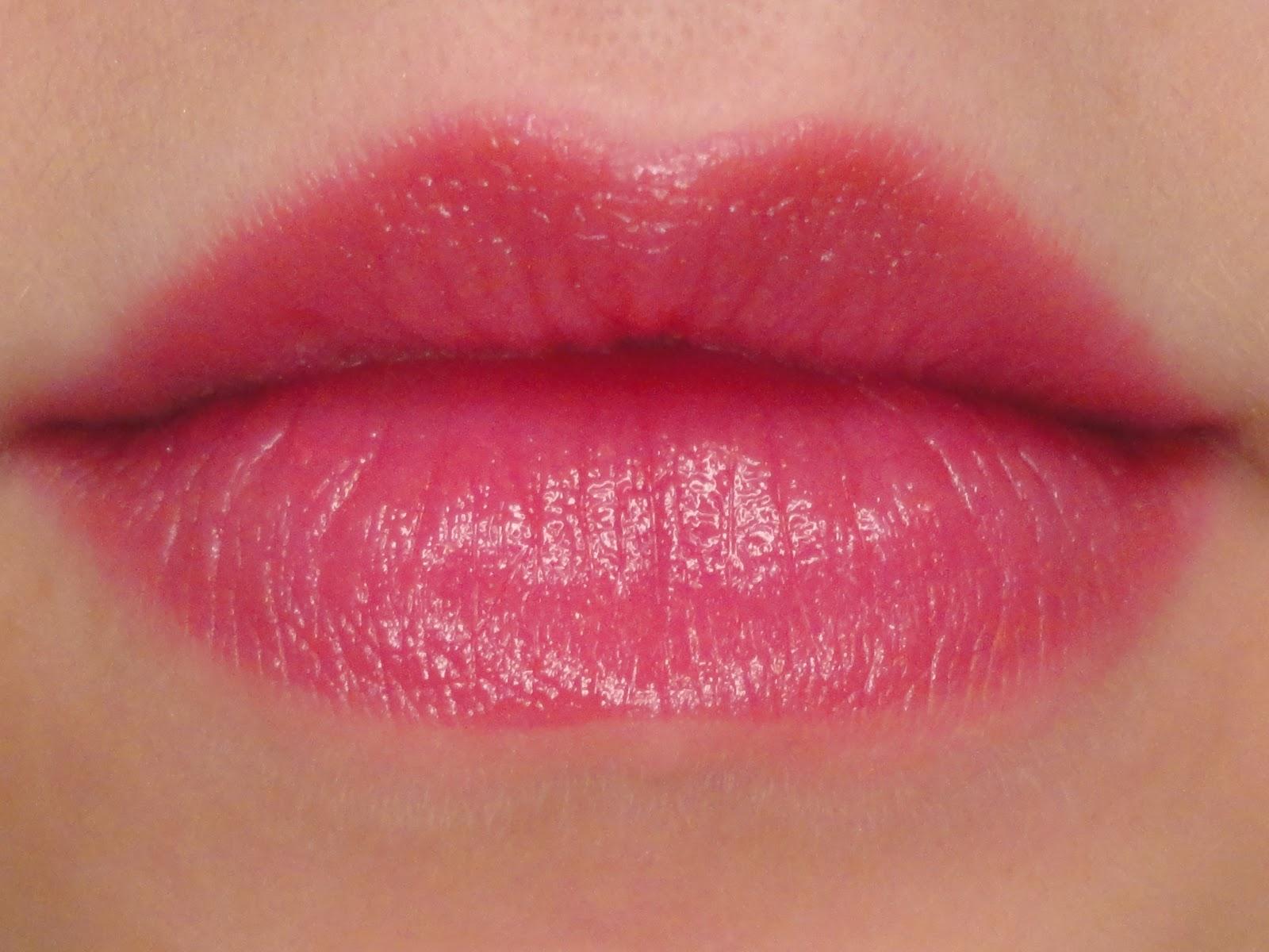 Paint My Nails at Midnight: Revlon Just Bitten Kissable