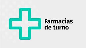 Farmacias de turno: martes 12 de mayo de 2020