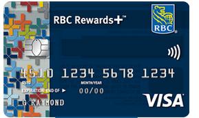 Rewards Canada: November 4 Update: New RBC Rewards Visa+