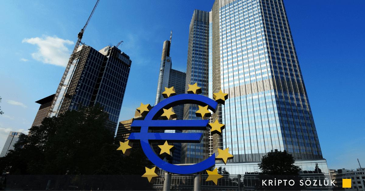 Avrupa Merkez Bankası Dijital Para İle İlgili Rapor Yayınlayacak