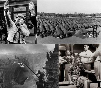 2. Dünya Savaşından 4 Fotoğraf ve Hikayesi