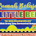 Desain Banner Bimbel cdr