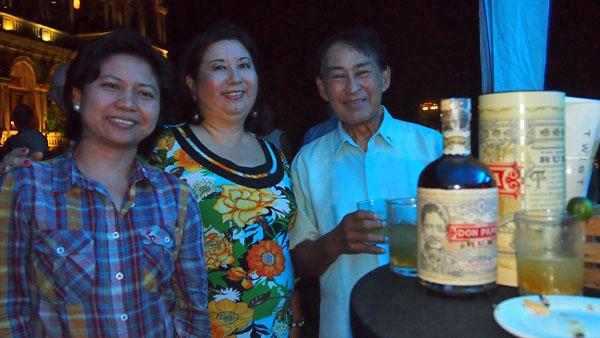 Bacolod bloggers - Msgr. Gigi Gaston - The Ruins - Talisay City - Negros Occidental