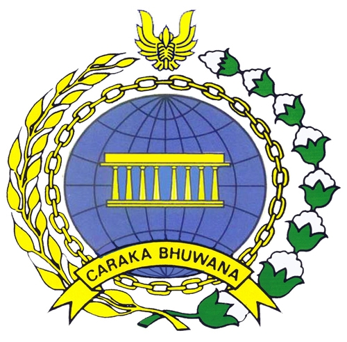 Logo Departemen Luar Negeri (Logo Deplu)