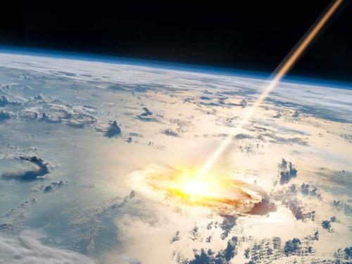 Bí ẩn về những 'quả bom' từ trên trời rơi xuống