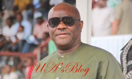 Supreme Court upholds Wike's election as Rivers Gov
