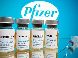 Imunizante da Pfizer  é o primeiro a obter o registro definitivo no Brasil