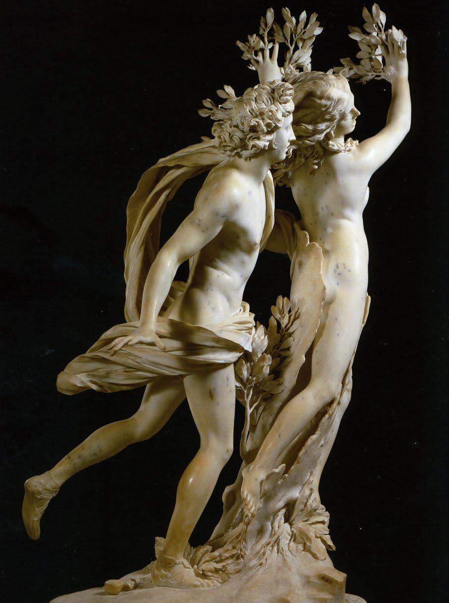 Bernini the Mage and Master of Space » Rachel Dacus