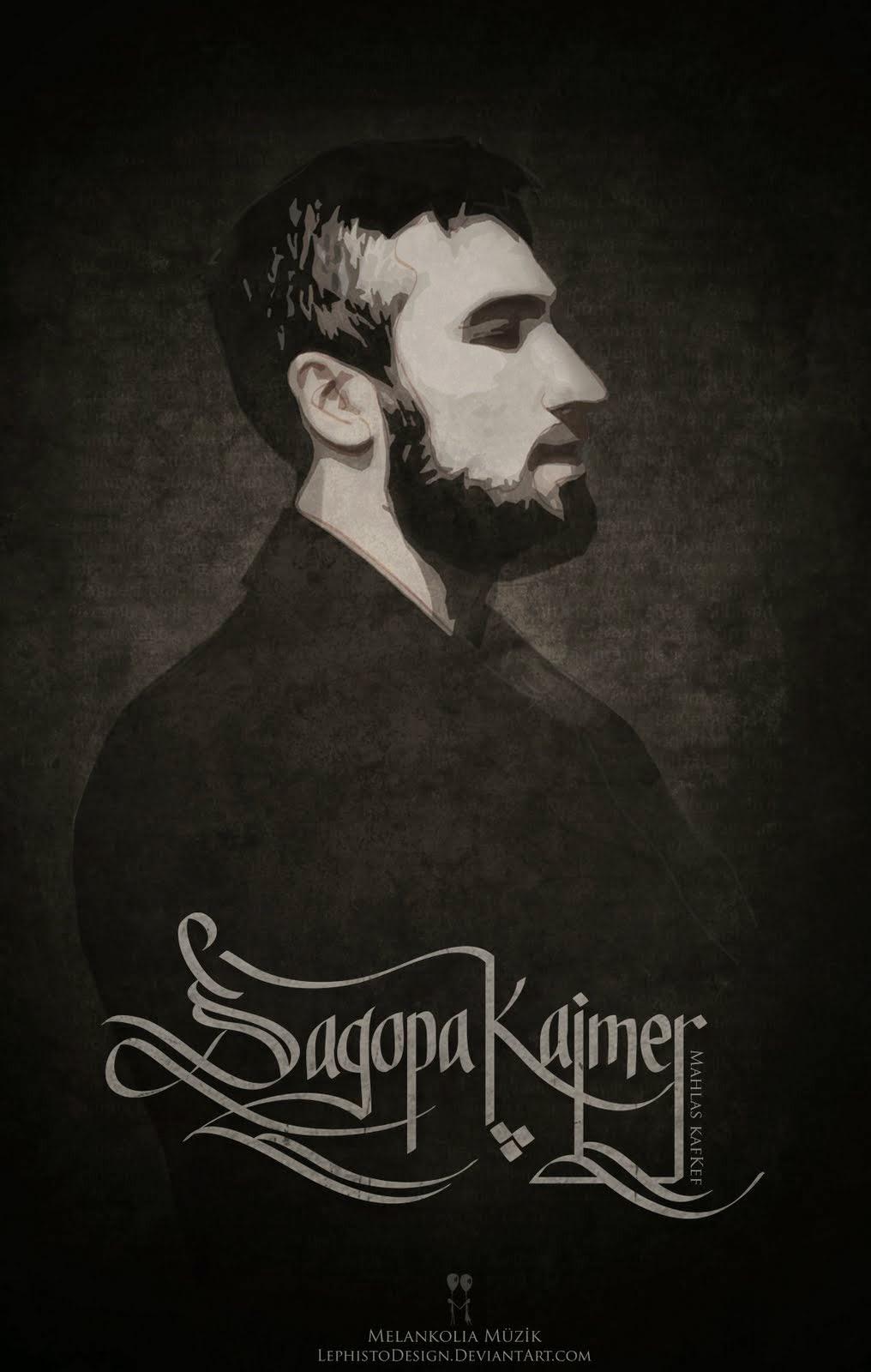 sagopa kajmer full albüm indir