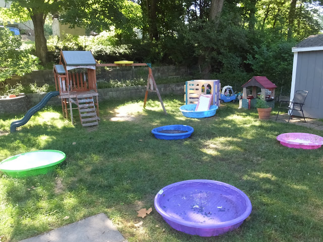 Kidspert Create An Obstacle Course In Your Backyard With