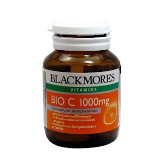 วิตามินซี Blackmores Vitamins Bio C 1000 mg
