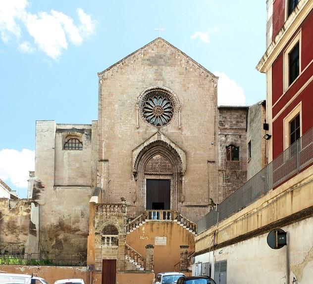 Taranto San Domenico