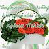 Ευχές Εορτών Και Γενεθλίων Μπουκέτα Με Λουλούδια Χίλιες Ευχές Και Χρόνια Πολλά