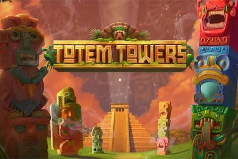 Main Gratis Slot Totem Towers (Habanero) | 96.58% RTP