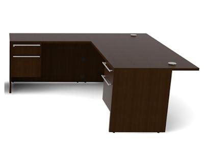 verde l desk