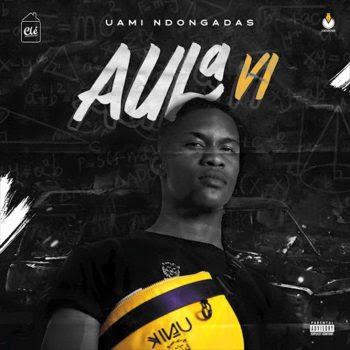 Uami Ndongadas - Aula 6 (Rap) [Download]