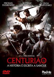 Centurião (2010) Torrent