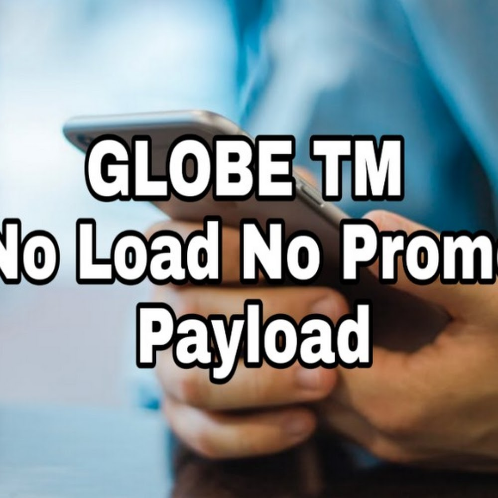 Globe And TM No Load Payload Revealed (Tried & Tested)