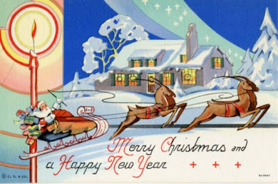 Merry Christmas and Happy New Year Images Greetings Download