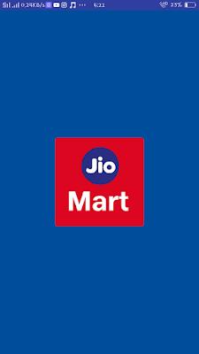 JioMart App Preview - Desh Ki Nayi Dukaan
