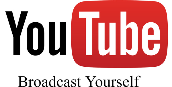 Youtube Broadcast Yourself