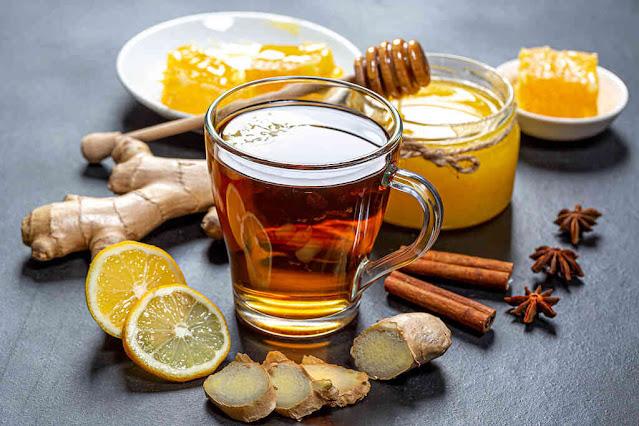 الفوائد الصحية لشاي القرفة