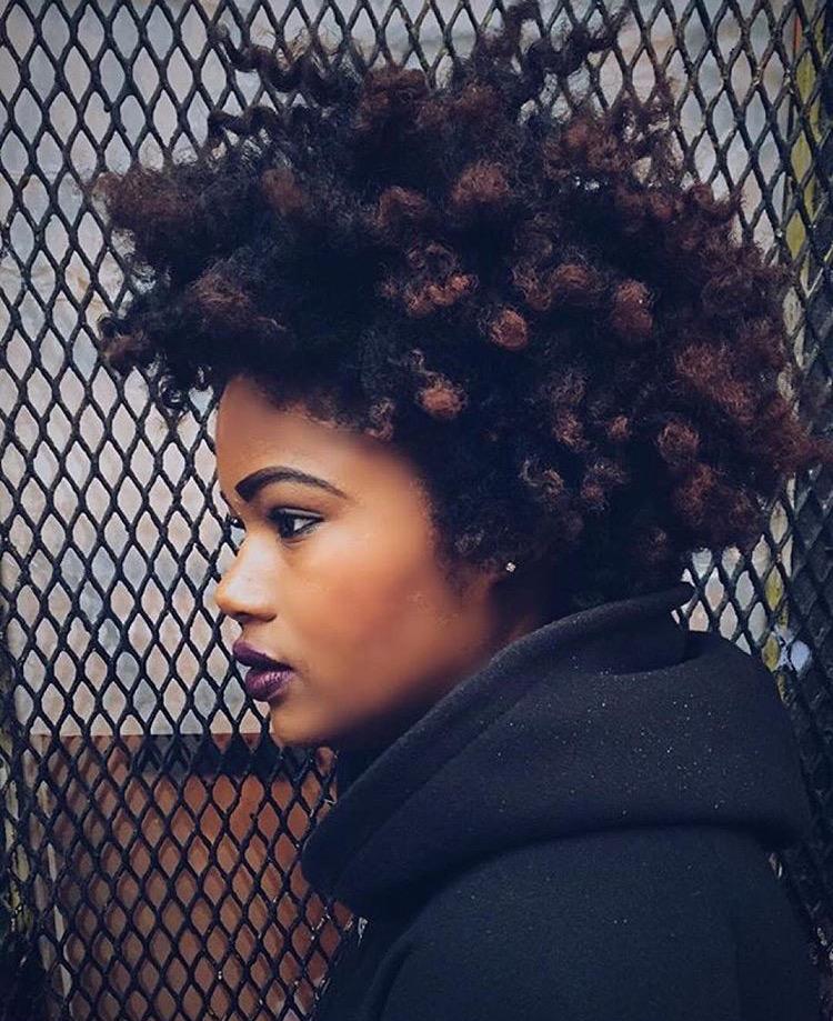 Low Porosity Curlynikki Natural Hair Care