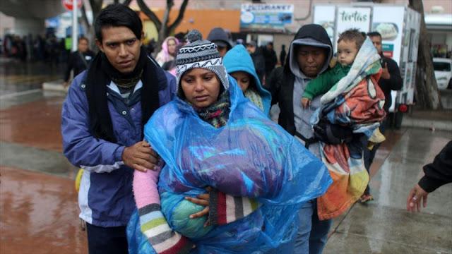 México: Prohibición de ciudades santuario es discriminación racial
